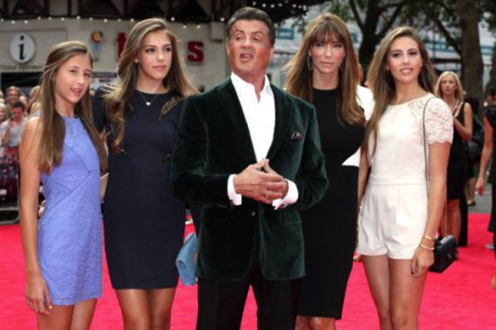 stallone-family-3