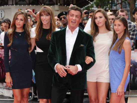 stallone-family-5