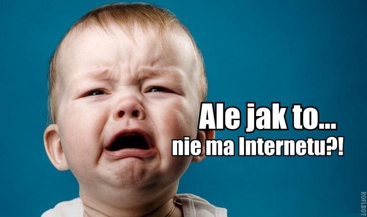 niemainternetu