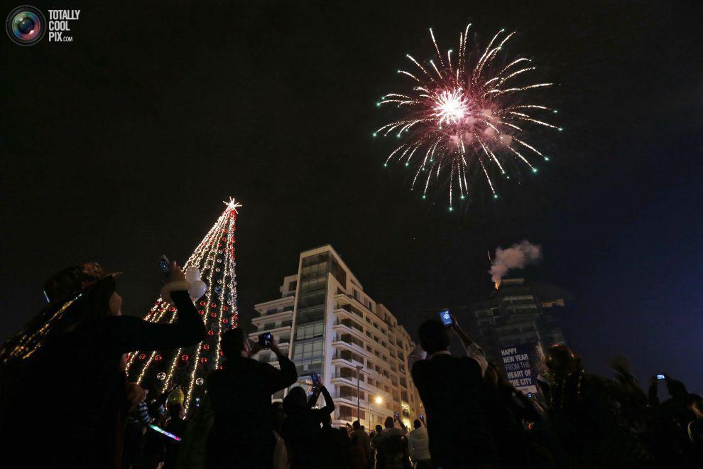 noworoczne-fajerwerki-bejrut
