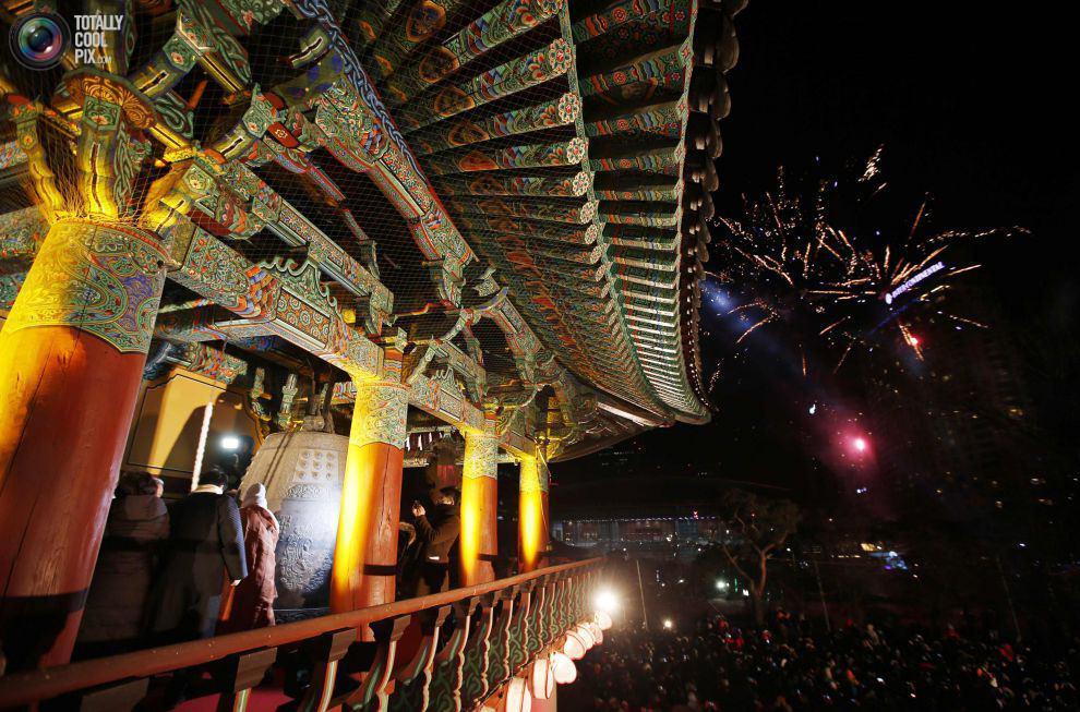 noworoczne-fajerwerki-korea-poludniowa