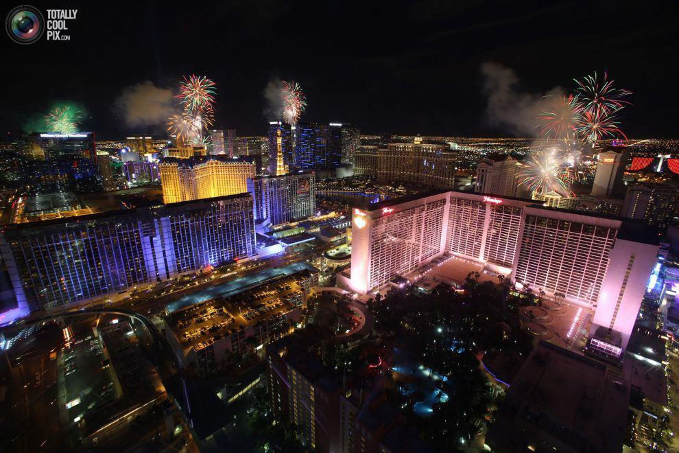 noworoczne-fajerwerki-lasvegas