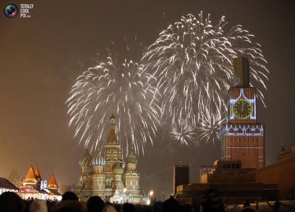 noworoczne-fajerwerki-rosja