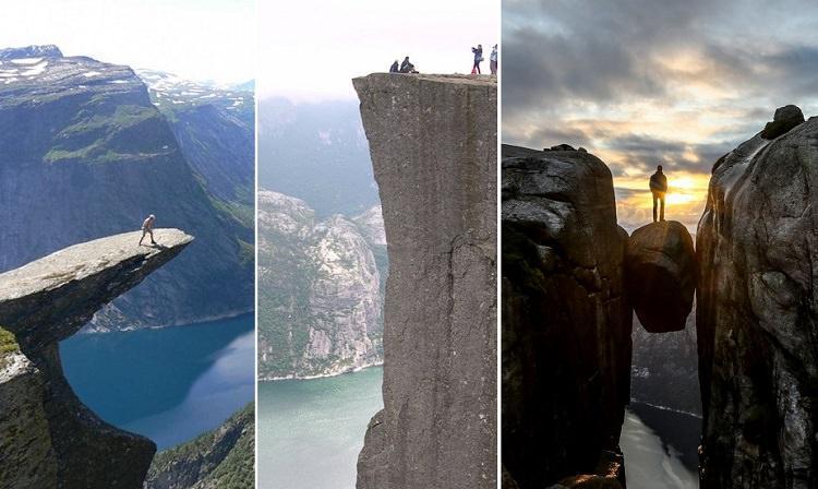 skalne-atrakcje-norwegia