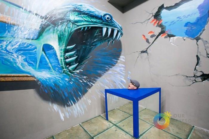 muzeum-sztuki-3D-manila