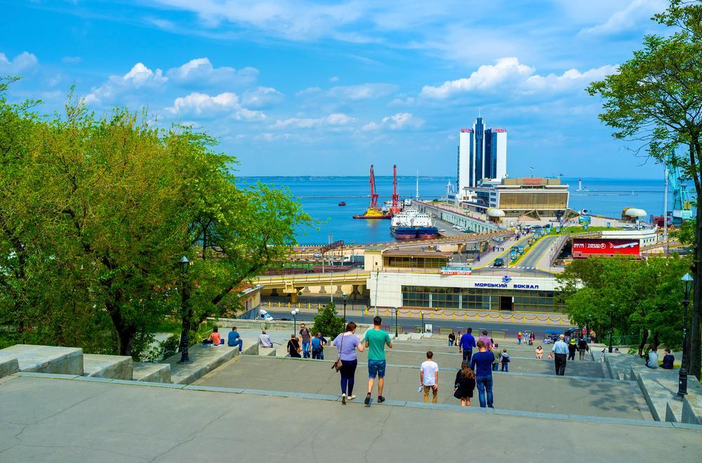 Zatoka Odessa