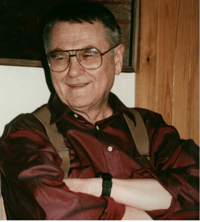 Zdzisław Beksiński, historia rodziny Beksińskich, Rodzina Beksińskich