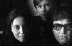 historia rodziny Beksińskich, Rodzina Beksińskich, Zdzisław Beksiński, Zofia Beksińka, Tomasz Beksiński