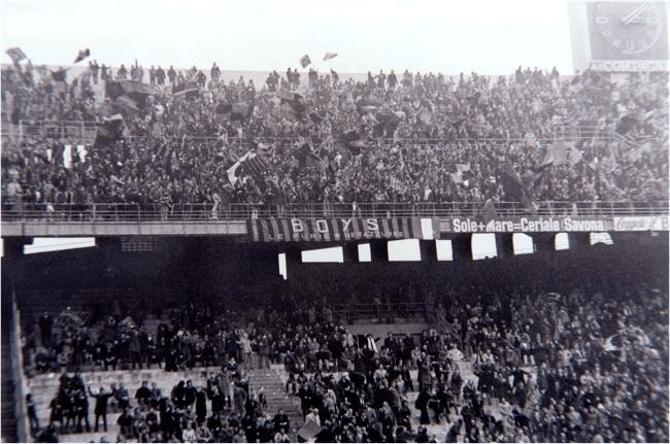 """Boys S.A.N."" (Inter), rok 1969"