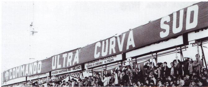 """""""Commando Ultra Curva Sud"""" (CUCS)"""