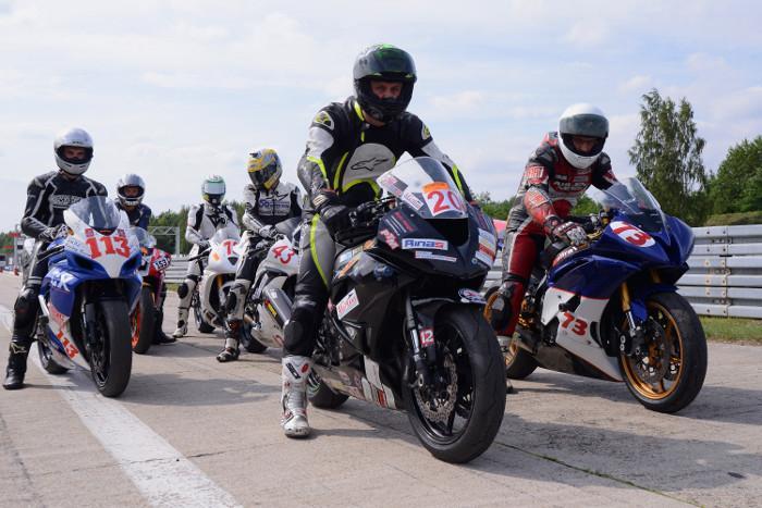 Wyścigowe Motocyklowe Mistrzostwa Polski