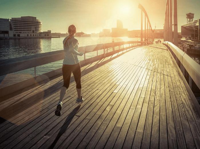 Apilkacje dla biegaczy