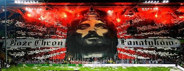 Boże Chroń Fanatyków