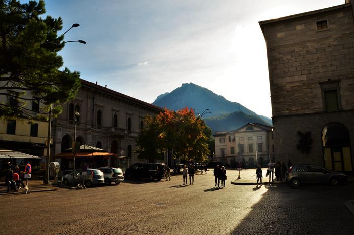 Lecco, Foto: P&B