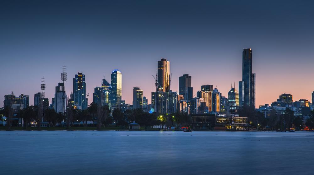 Melbourne, najlepsze miasta dla emigrantów