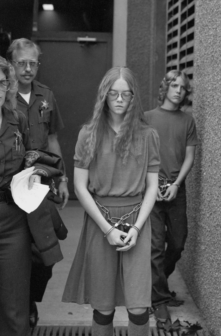 """""""Nie lubię poniedziałków"""" – tak 16-latka tłumaczyła przerażającą zbrodnię."""