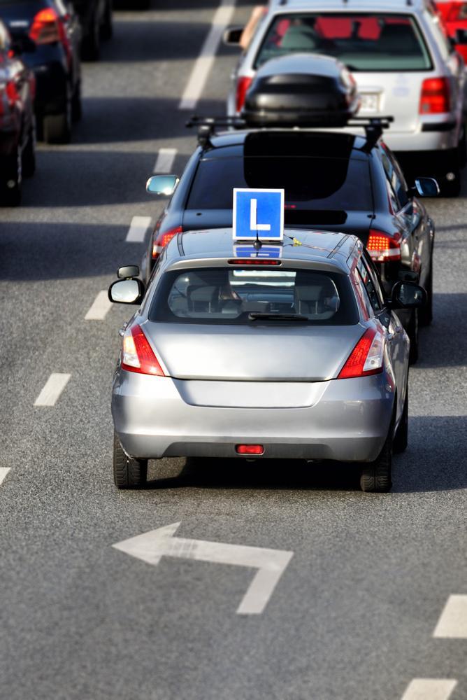 Poradnik jak zdać prawo jazdy