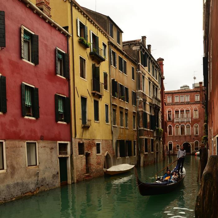 wycieczki do Wenecji na własną rękę