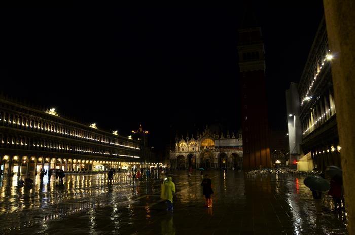 Wenecja obrazy