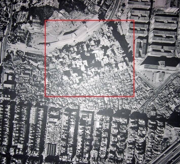 Kowloon - 1956 rok