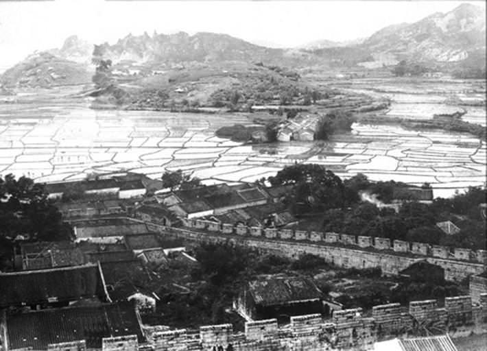 Kowloon - historia miasta