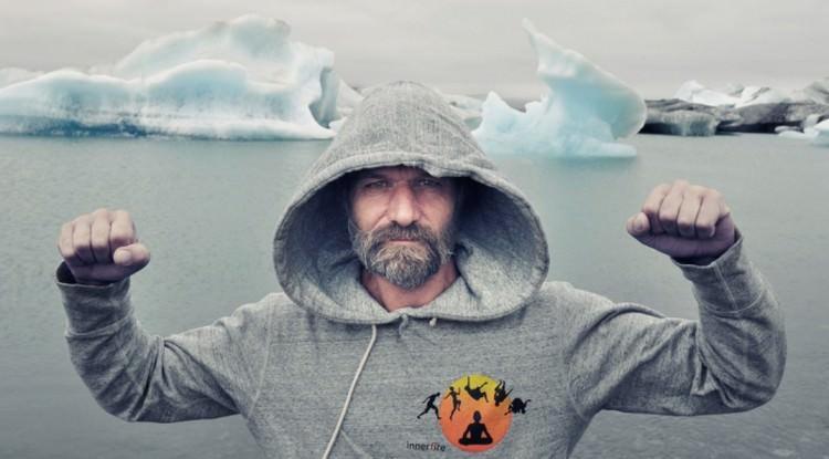 Wif Hof - Iceman - człowiek lodu
