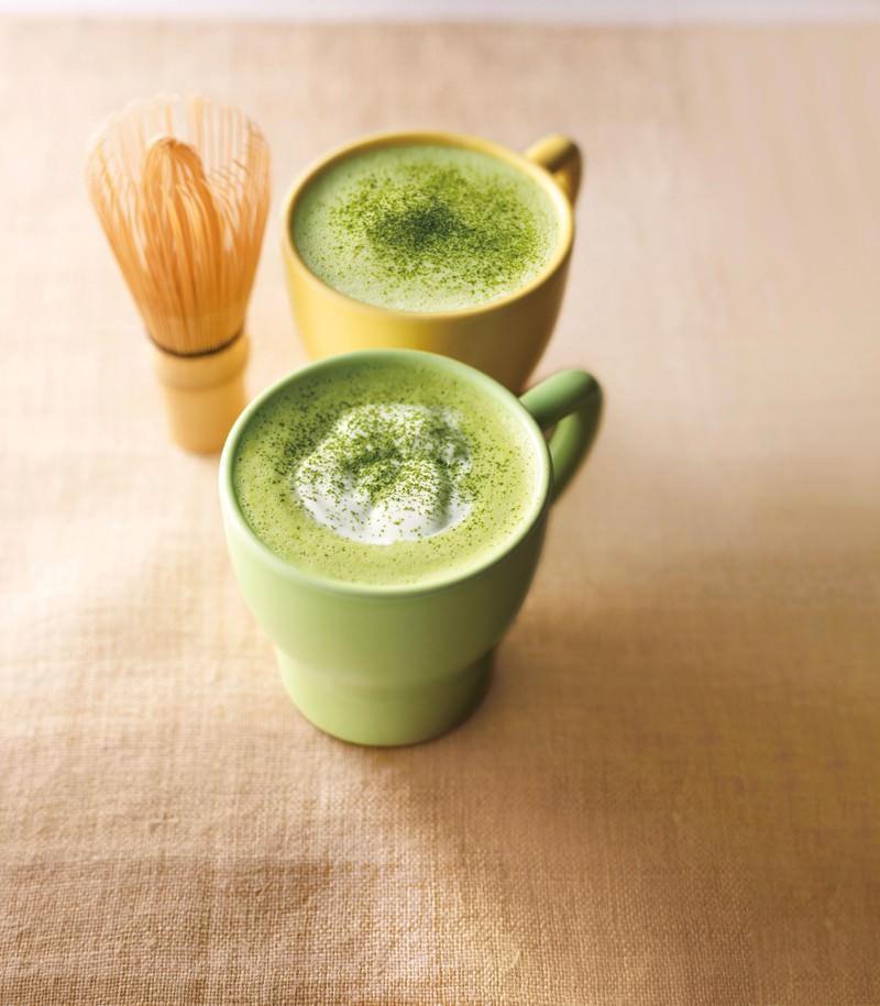 Matcha - japońska herbata