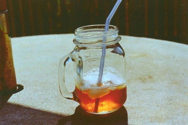Ice Tea - najpopularniejszy rodzaj herbaty w USA