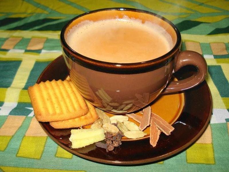 jaką herbatę pija się w Pakistanie?