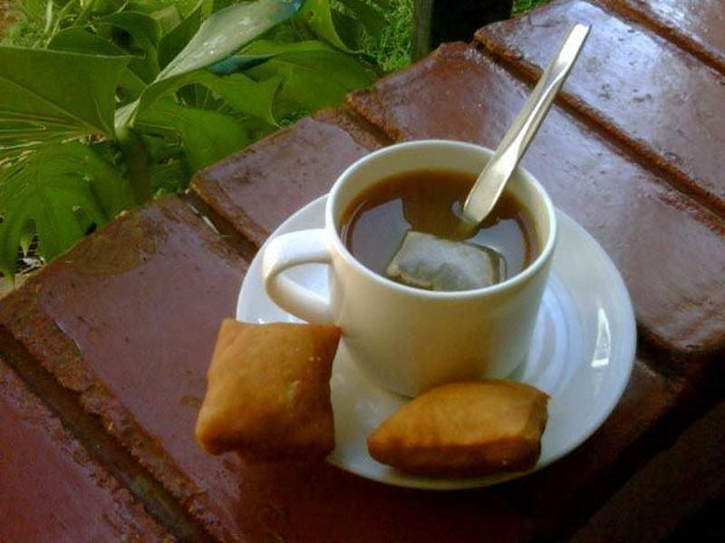 herbata w Kenii