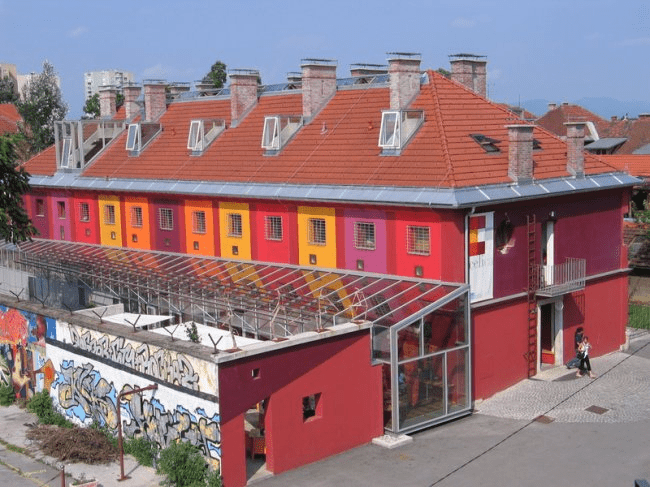 Celica Lublana