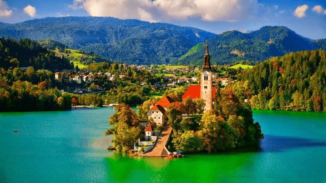 Hotel Golf Słowenia