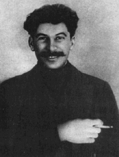 Józef Stalin Młody