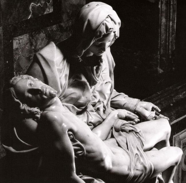 Pietà watykańska