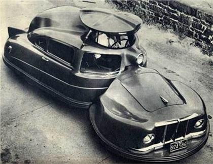 najbezpieczniejszy samochód świata