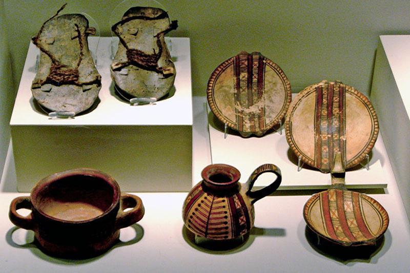 Mumia Inków