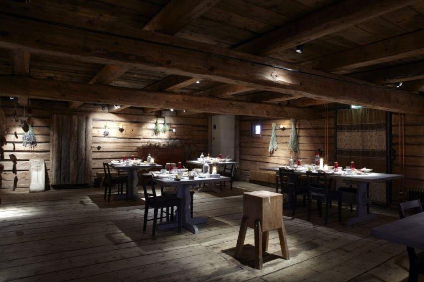 Restauracja Faviken