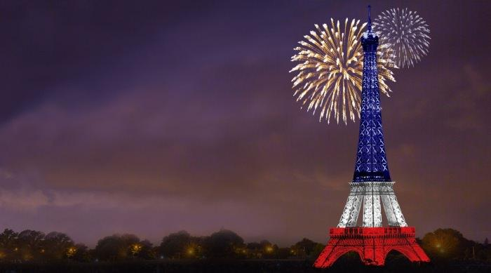 Tradycje noworoczne we Francji