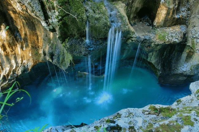 triglav park narodowy