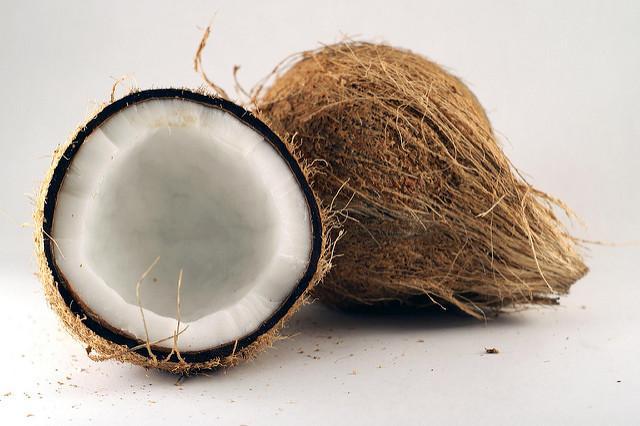 właściwości zdrowotne kokosa