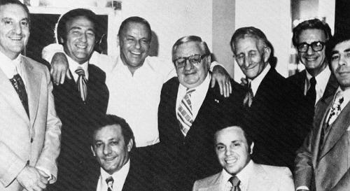 Frank Sinatra Konferencja hawańska