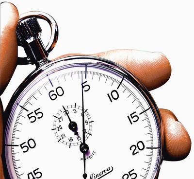 Noworoczne postanowienia - lepsza organizacja czasu