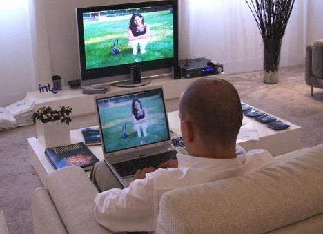 Noworoczne postanowienia - ograniczenie telewizji i internetu