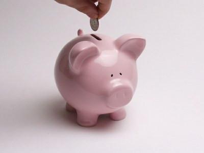 Noworoczne postanowienia - oszczędności