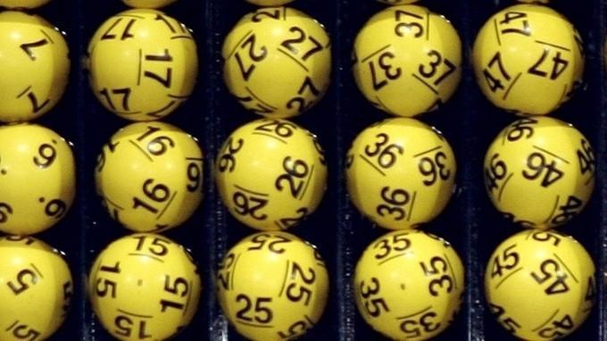 Noworoczne postanowienia - wygrana w Lotto