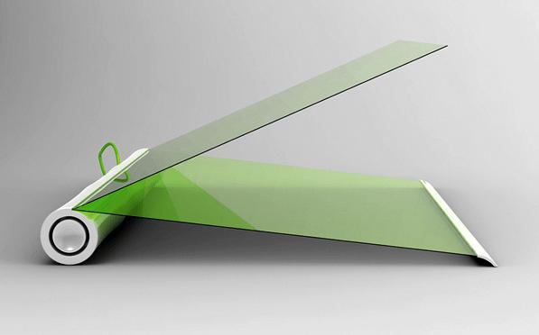 Palntbook - technologia