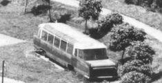 SFW-1 karoseria