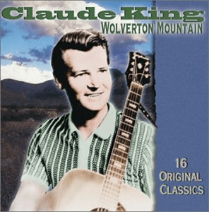 """Wolverton Mountain"" Claude King"