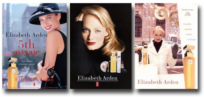 Nowoczesna linia kosmetyków Elizabeth Arden