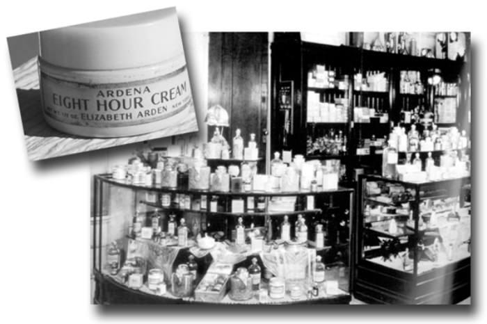 Pełna gama kosmetyków Elizabeth Arden
